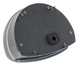 VHX-49o: Rearview shown with OEM dash/ trim/ bezel/ facia.