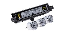 HDX-61C-IMP-S: Silver Alloy