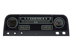 Shown with OEM dash/ trim/ bezel/ facia.