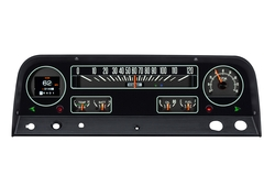 Indicators shown in OEM dash/ trim/ bezel/ facia.