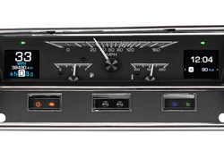 HDX-64F-FAL-K: Black Alloy Background