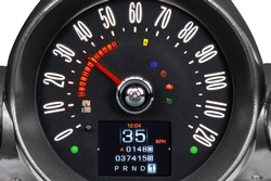 RTX-59C-IMP-X with Indicators shown.