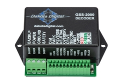 GSS-2000 Decoder