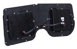 HDX-68C-CVL: Rearview