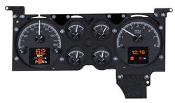 HDX-78C-MC-K: Black Alloy Background