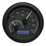 Hot Bike: Dakota digital MCX-2011 Gauge System