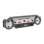 Mustang 360: Dakota Digital VHX Gauge Packages