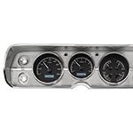 Lateral-G: Dakota Digital VHX Gauge Install & Review