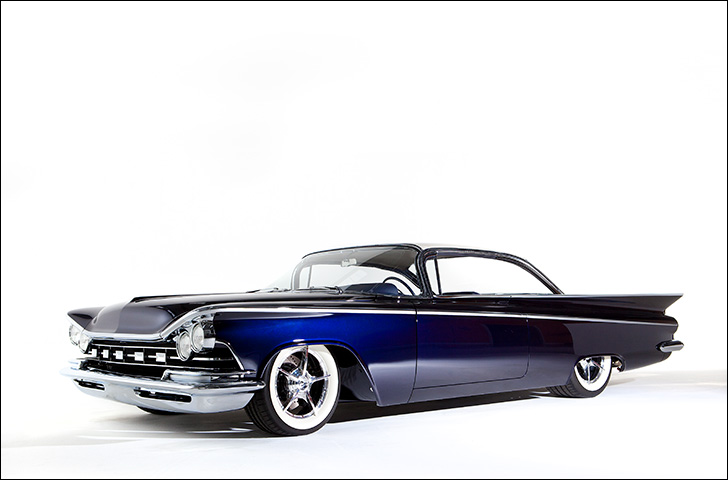 Kindig-It '59 Buick Invicta
