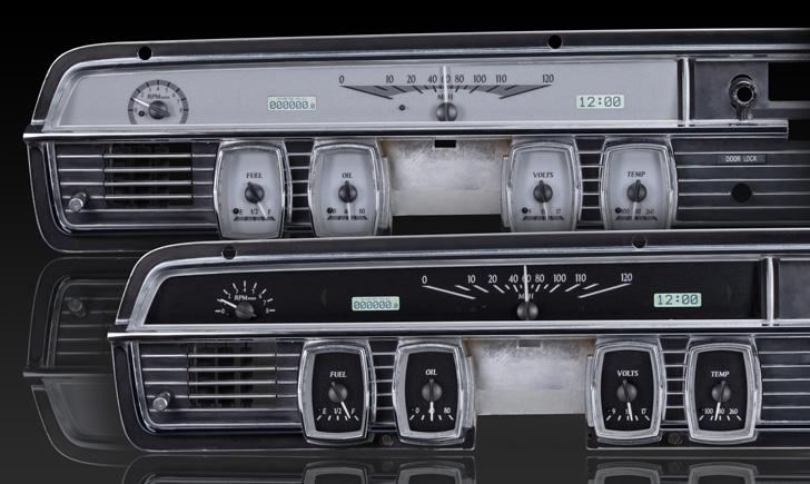 1964- 65 Lincoln Continental
