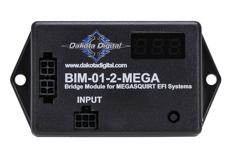 MegaSquirt EFI Interface Module