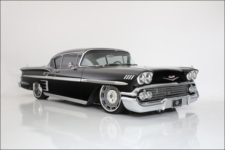 RMD Garage '58 Impala