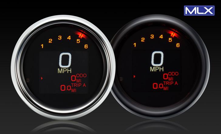 MLX-3000 Series