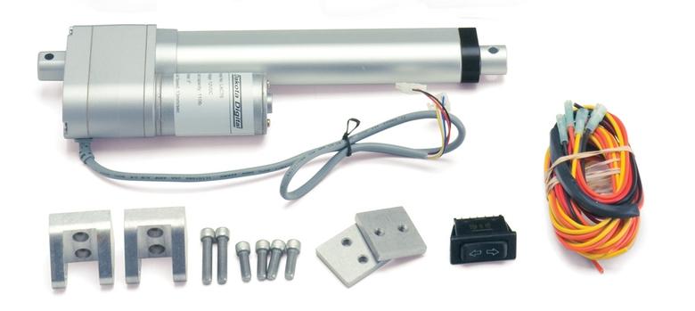 Linear Actuator Hardware - LACT