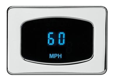 Odyssey Series I, Mini Speedometer