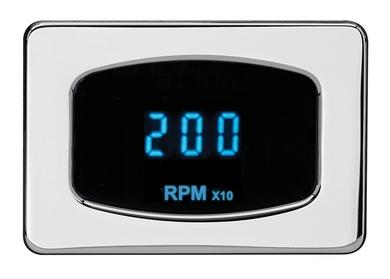 Odyssey Series I, Mini Tachometer