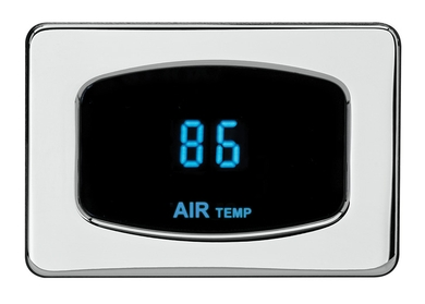 Odyssey Series I, Ambient Air Temp