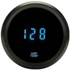 "2-1/16"" Amplifier Temp"