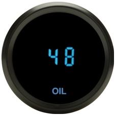 """2-1/16"""" Oil Pressure"""