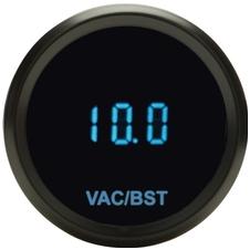"""2-1/16"""" Vacuum/ Boost"""