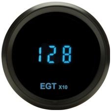 """2-1/16"""" Exhaust Gas Temperature"""