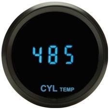 "2-1/16"" Cylinder Head Temperature"