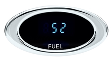 Ion, Fuel Level