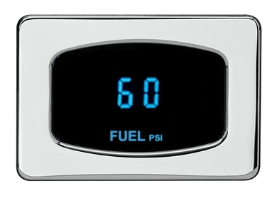 Odyssey Series I, High Resolution Fuel Pressure