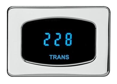 Odyssey Series I, Transmission Temperature