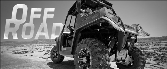Off-Road Technical Manuals