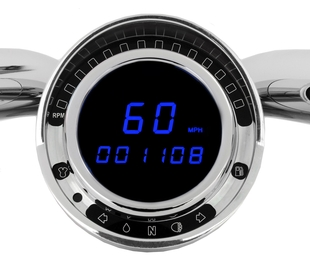Direct Fit Speedometer