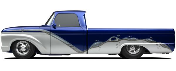 ididit 1965 F100