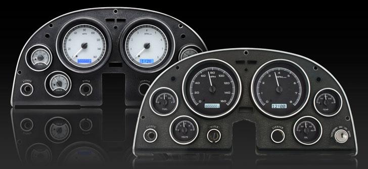 1963- 67 Chevy Corvette VHX Instruments