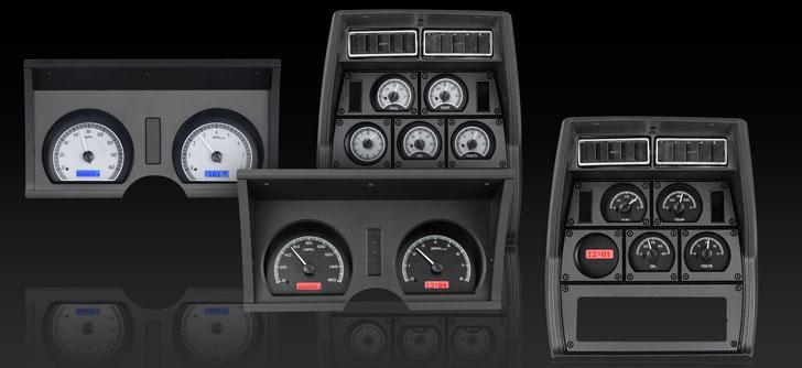 1978- 82 Chevy Corvette VHX Instruments