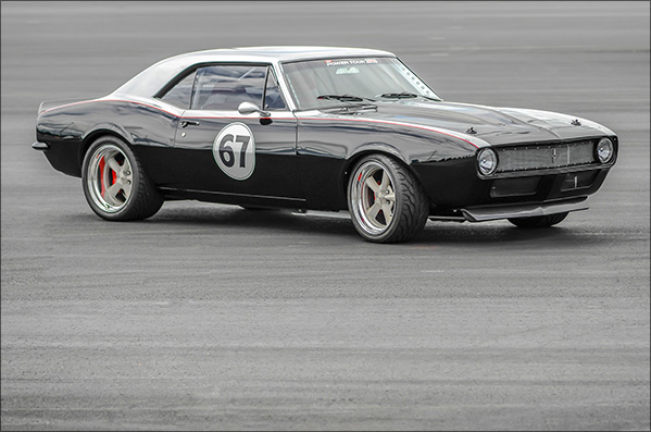 Hot Rod Dynamics '67 Camaro
