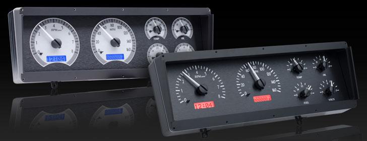 1978- 88 Oldsmobile Cutlass VHX Instruments