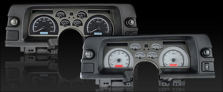 1990- 92 Chevy Camaro VHX Instruments