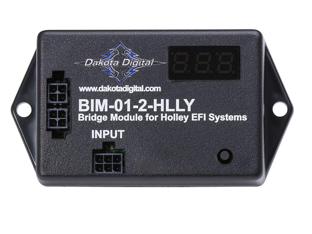 Holley EFI Interface Module