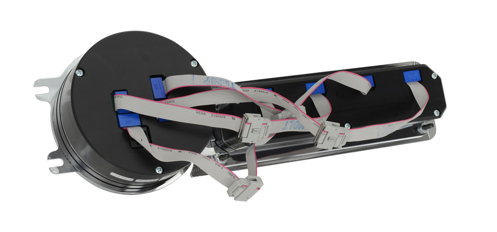 VHX-41C: Rearview