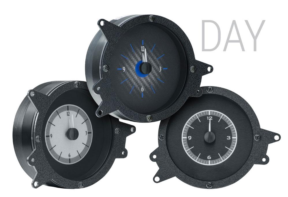 VLC-69F-MUS: Analog Clocks
