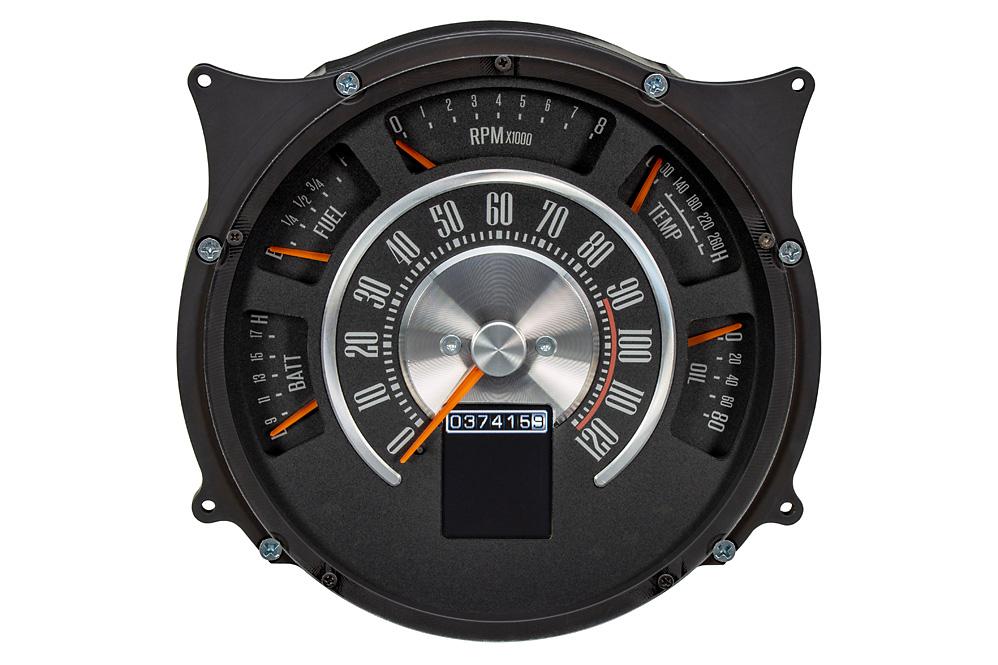RTX-66F-BRO-X: Entry Screen