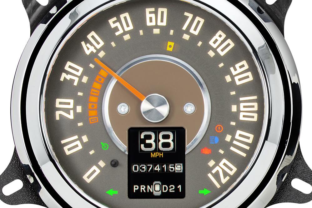 RTX-47C-PU-X Deadface Indicators