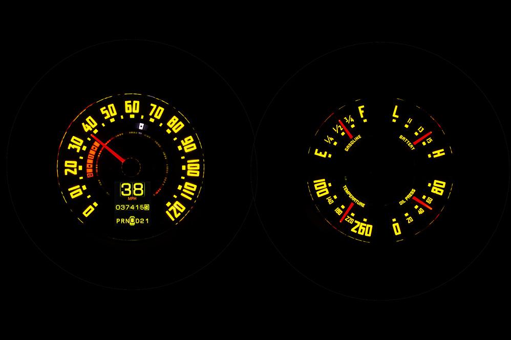 RTX-47C-PU-X Night Yellow Flare Theme