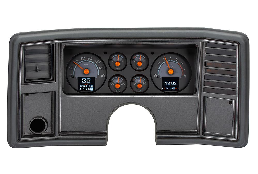 RTX-86C-MC-X: 1986- 88 Styled Chevy Monte Carlo