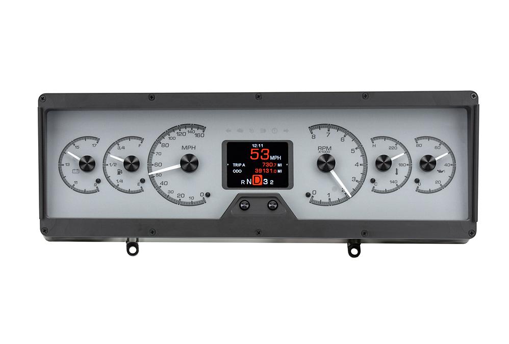 HDX-78O-CUT-S: Silver Alloy Background