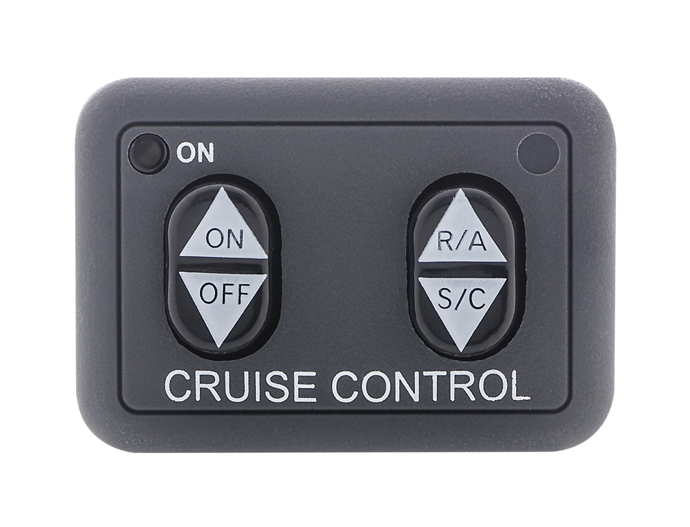 Dakota Cruise Control Kit For Cable Driven Speedometers CRS-2000 CHOOSE HANDLE