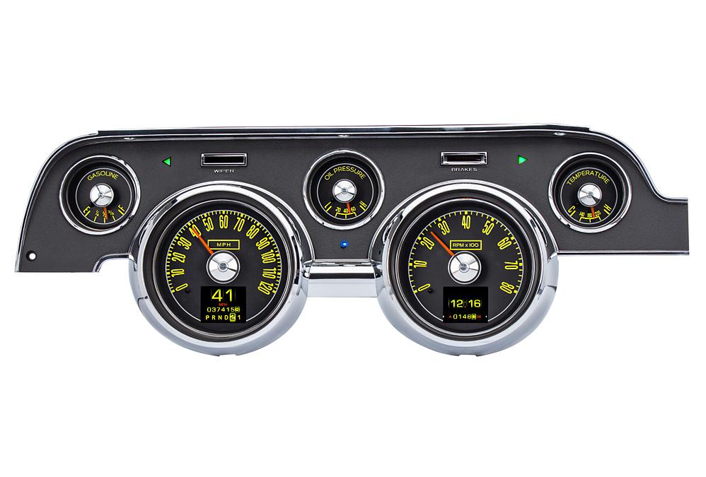RTX-67F-MUS-X: Yellow Flare Theme