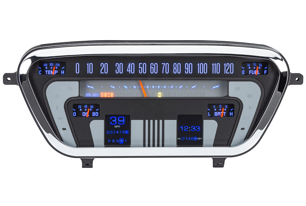 RTX-53F-PU-X