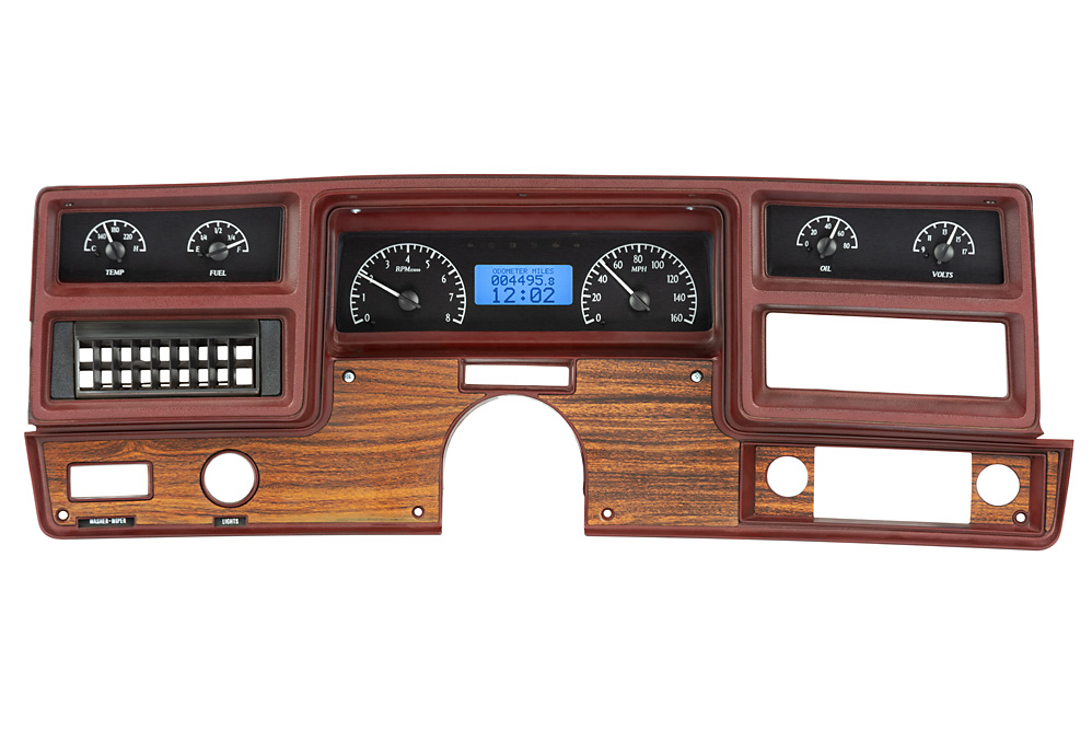 New Gauge Cluster Option Dakota Digital  Prd_ssh_4793_10012