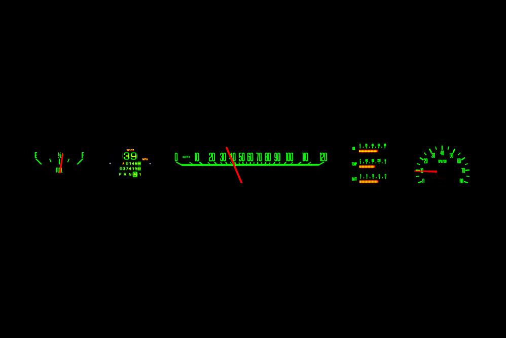 Theme: Emerald